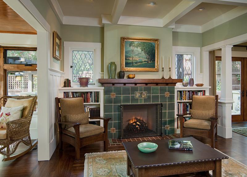 American Craftsman Traditional, American Craftsman Furniture