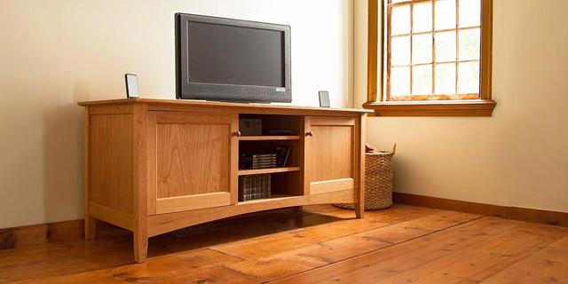 American Shaker Living Room Furniture Traditional