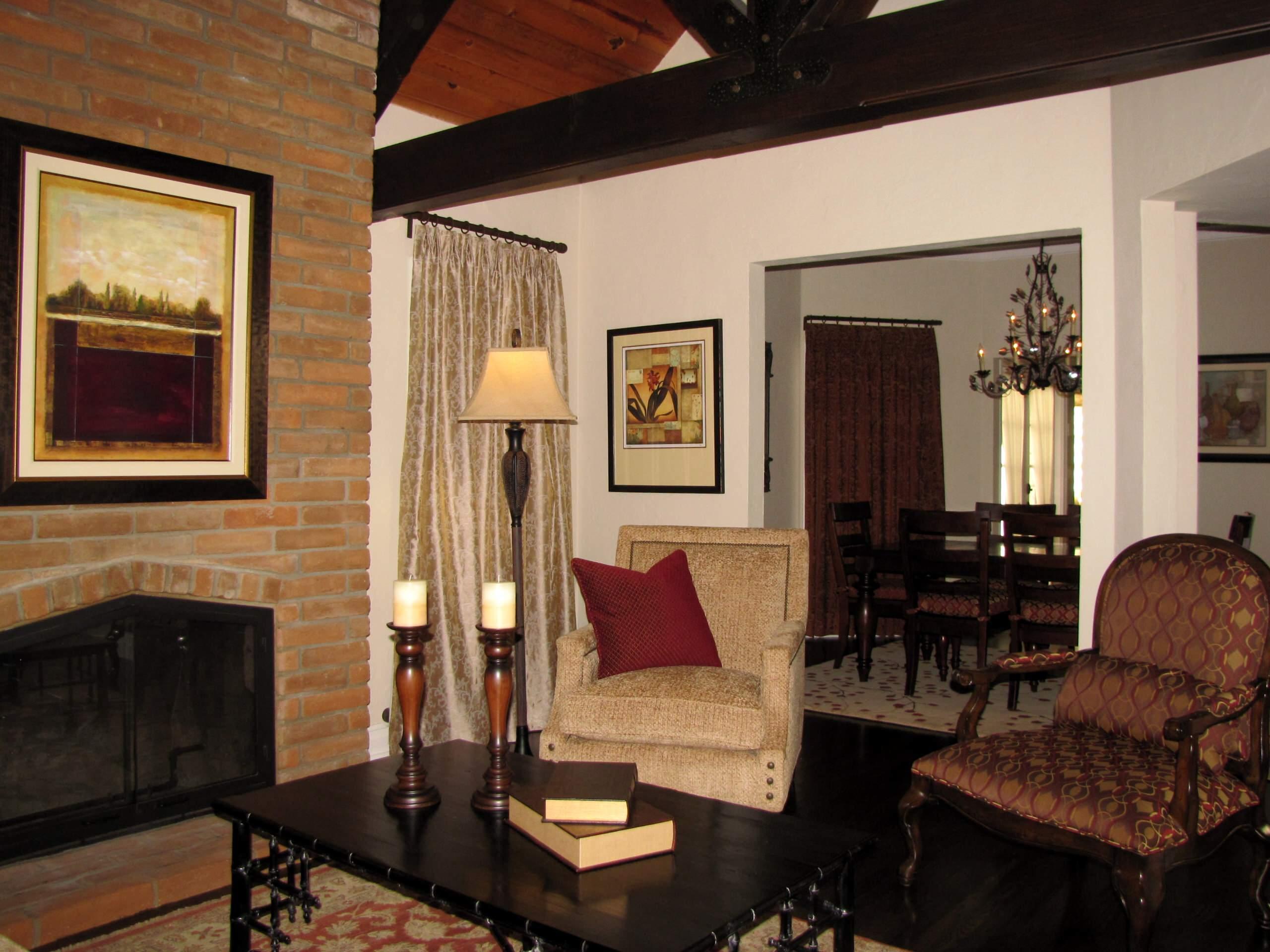 An Eclectic Home in Manhattan Beach
