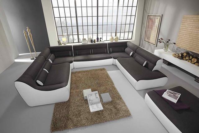 angelo modular sofa - contemporary