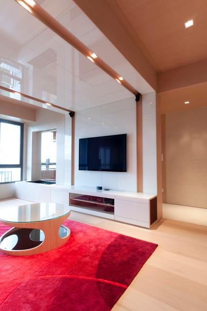 Apartment At MeadowsPierce Singapore