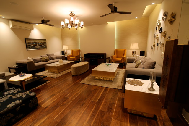 Apartment In South Delhi