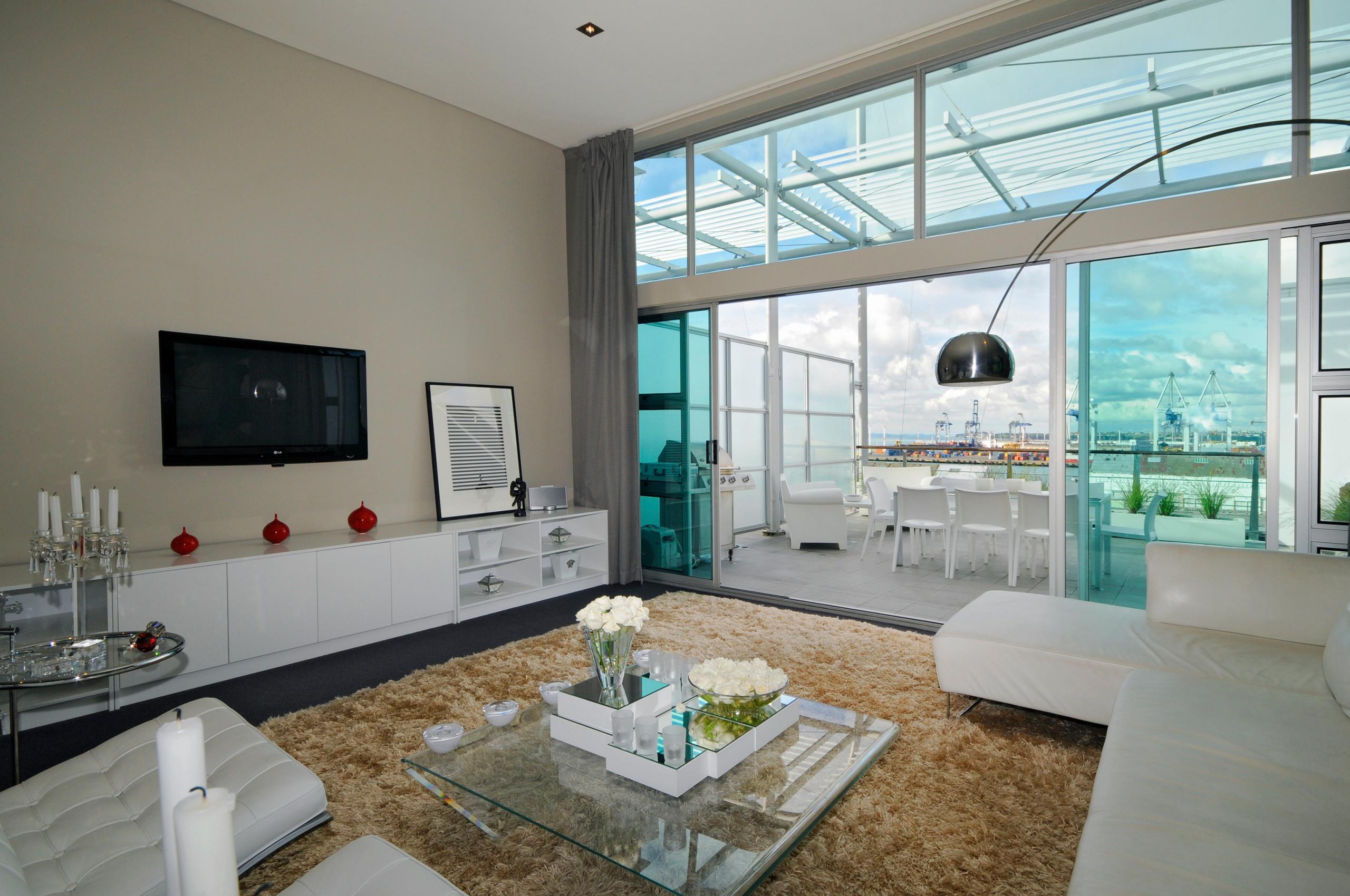 Apartment Interiors