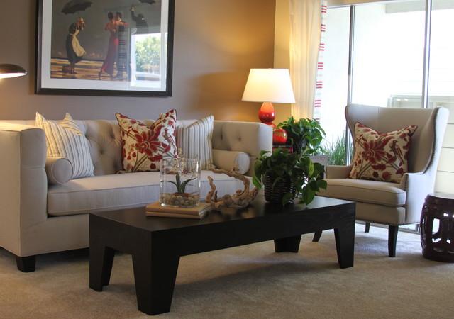 Greige Living Room. Greige Living Room Apartment Part 10