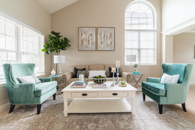 April 2018 Naperville Home Interior Design By Brynne Parrish Co Transitional Living Room Chicago