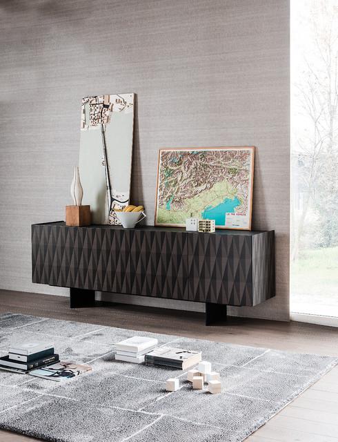 Arabesque Sideboard Modern Living Room Buckinghamshire By Iq Furniture