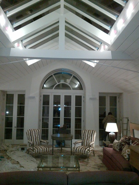 Architectural Joinery traditional-living-room