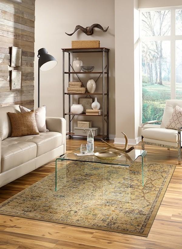 Area Rugs - Eclectic - Living Room - Indianapolis - by ...