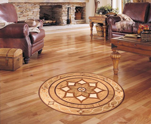 Arizona Living Room - Traditional - Living Room ...
