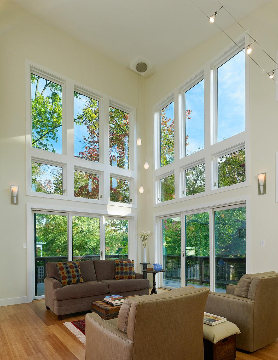 Arlington Green Home