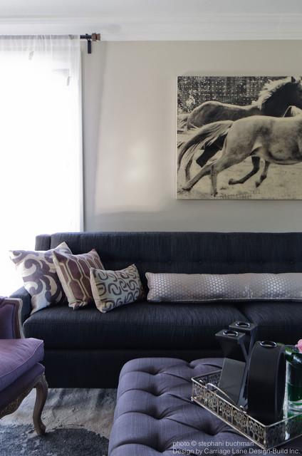 Arlstan Residence traditional-living-room
