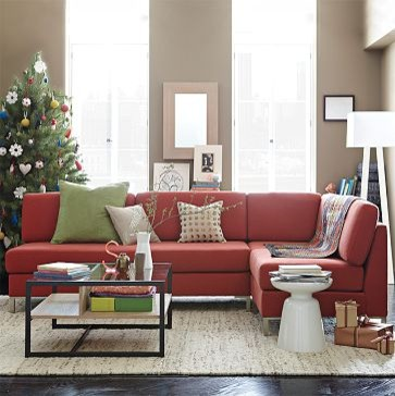 Armless Sectional | west elm living-room