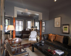 Art of Transition-Living Room eclectic-living-room