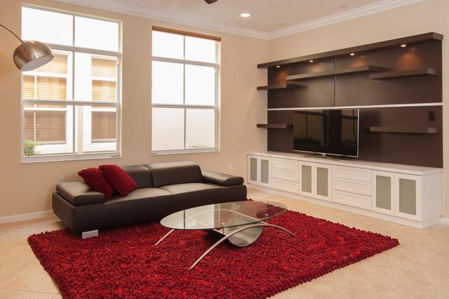 Artesia contemporary-living-room
