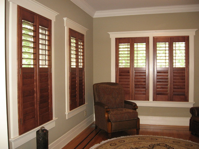 Asap Blinds Residential Projects Traditional Family