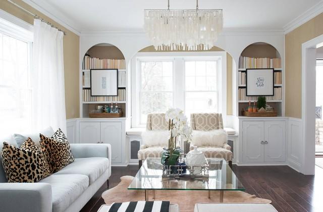 Ash transitional-living-room