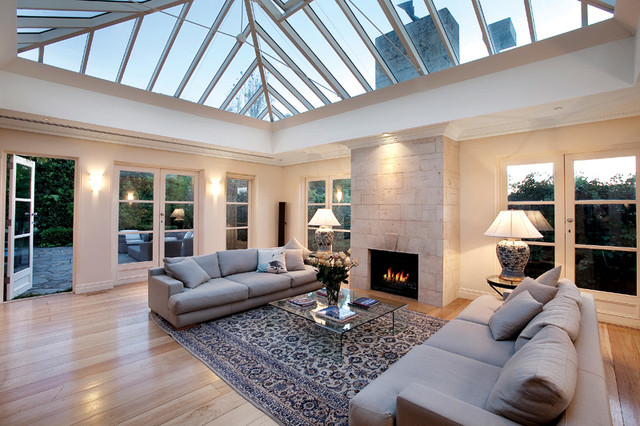 ashcroft conservatories interiors