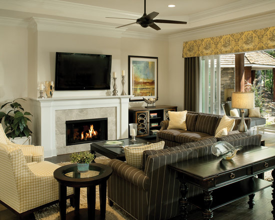French Country Home Interiors Home Design Ideas Pictures