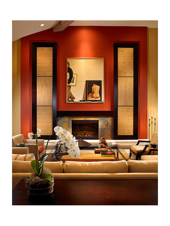 Asian cool locker designs living room design ideas for Asian decorating ideas living room