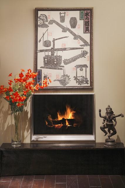 Carson Poetzl, Inc. asian-living-room