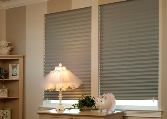 Asian Paper Blinds Or Paper Curtains - Traditional - Living Room
