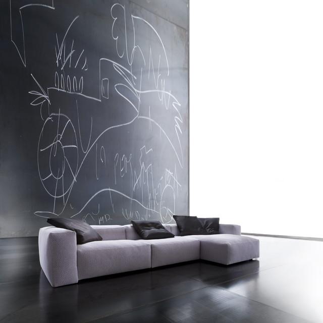 Aspettami Sofa by Erba - the perfect Italian Sofa ...