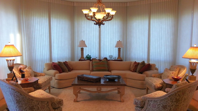 Assisted Living Condo Naples Fl Traditional Room