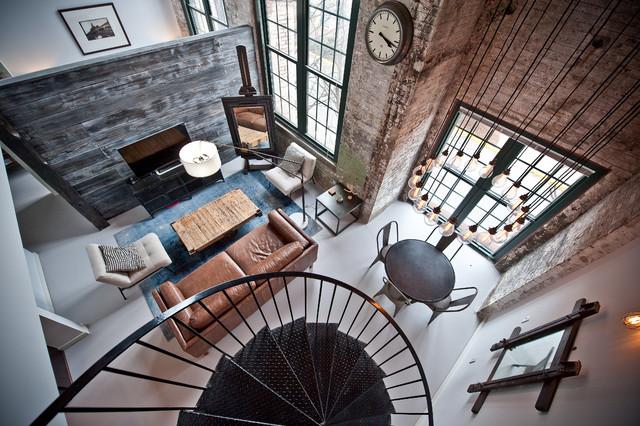 Atlanta Fulton Cotton Mill Lofts