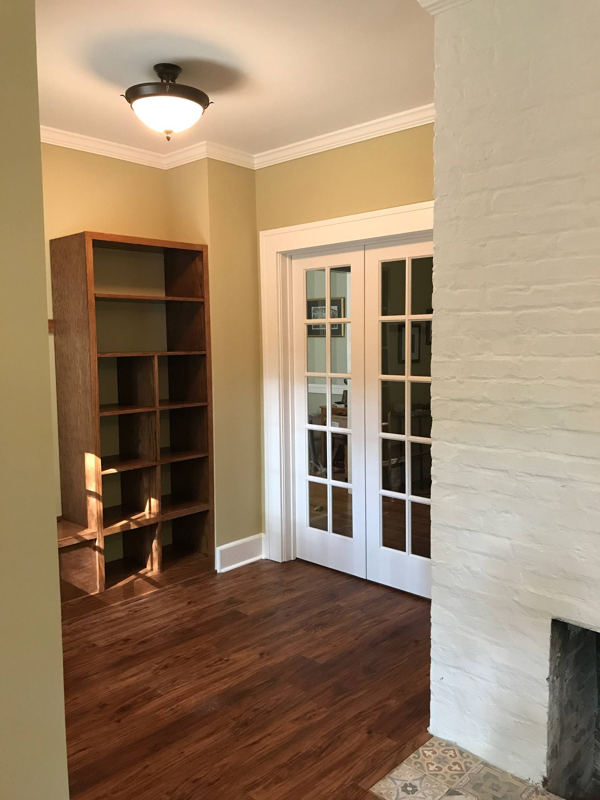 Avondale Room Addition Off Back of House & 2nd Story Master Closet & Sitting Rm