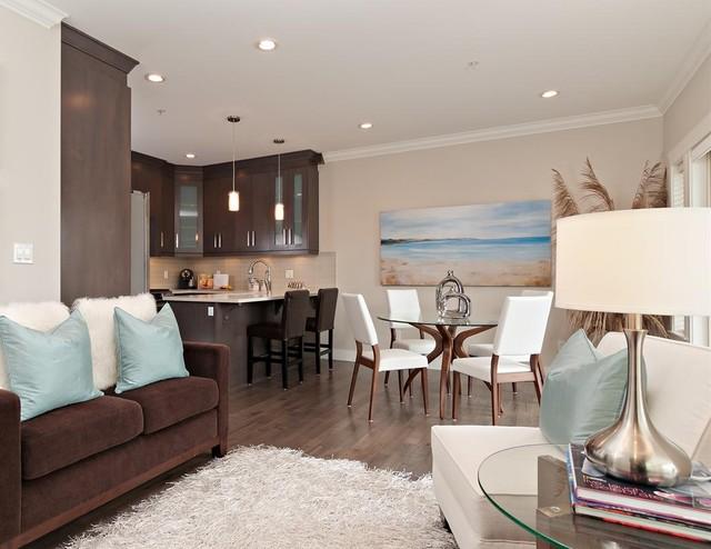 Avonlea contemporary-living-room