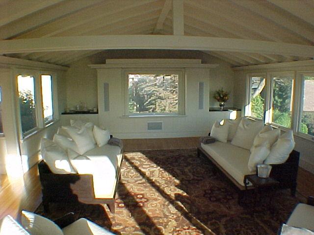 AVT Showroom traditional-living-room