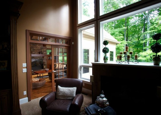 Http Www Houzz Com Photos 15235503 Award Winning Addition Traditional Living Room Other