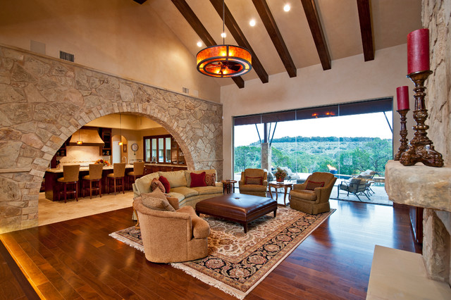 Awesome Award Winning Projects Traditional Living Room Part 18