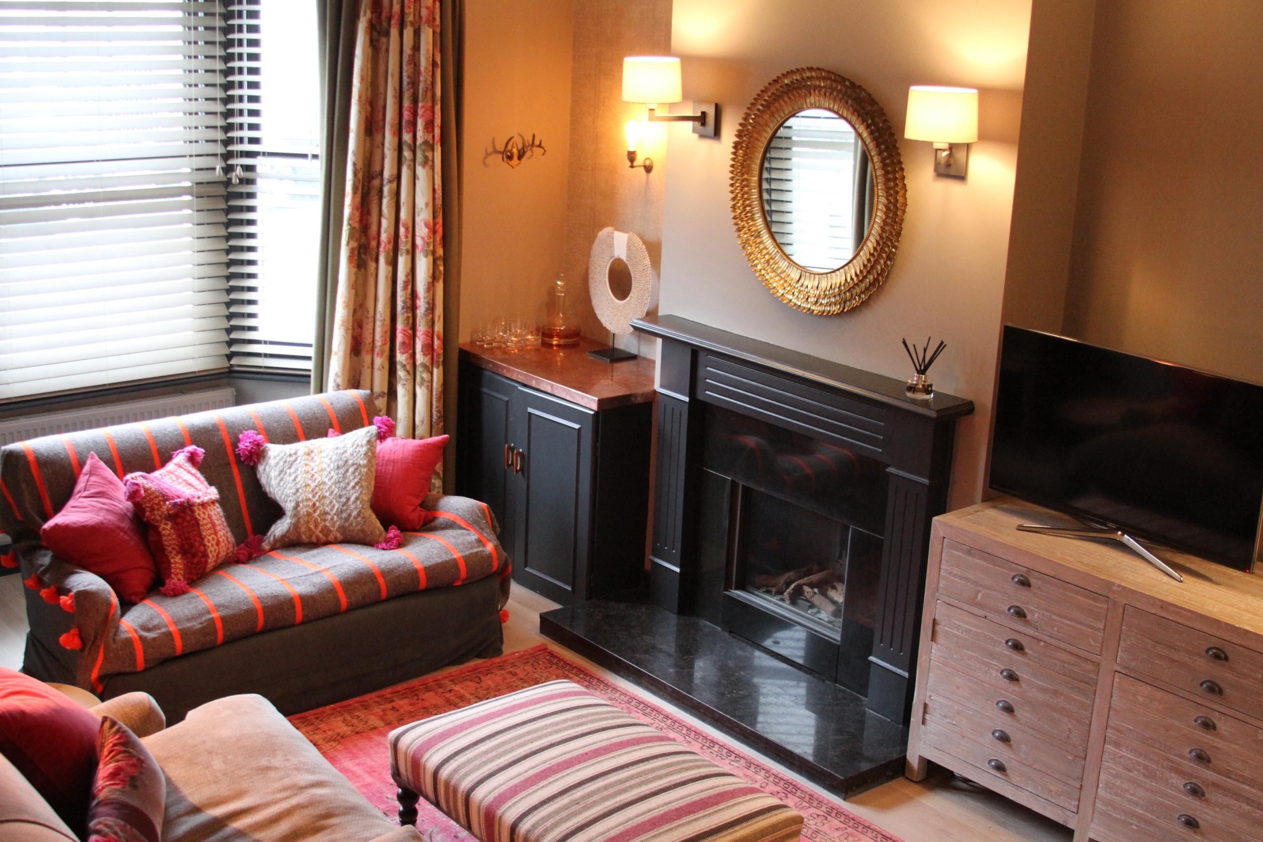 Bachelor home Fulham