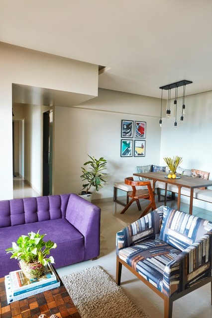 How To Decorate A Small Drawing Room, Living Room Furniture For Small Spaces In India