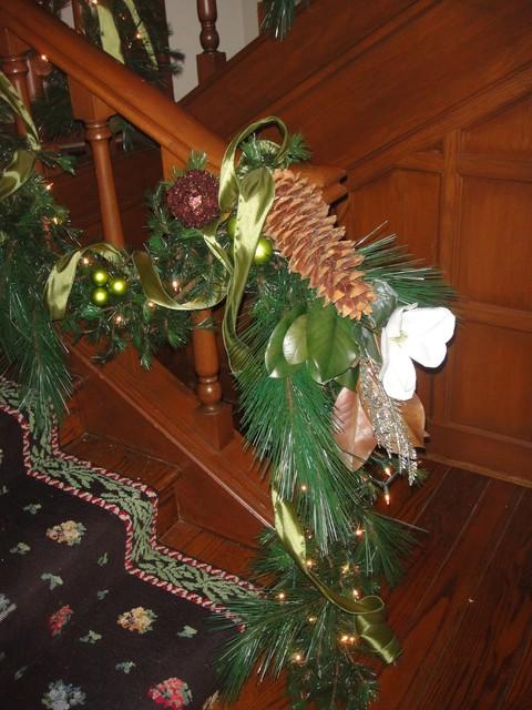Bainbridge Island Client Christmas