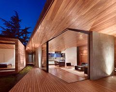 Bal House modern-exterior
