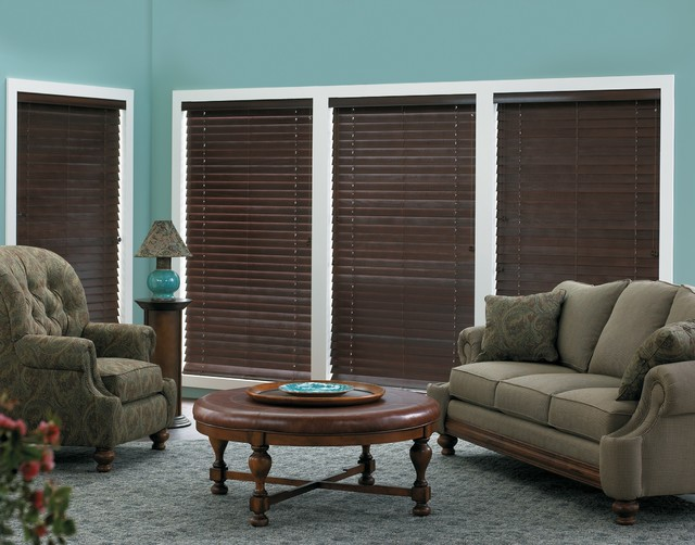 Bali 2 1 Northern Heights Shutter Style Wood Blinds Traditional Living