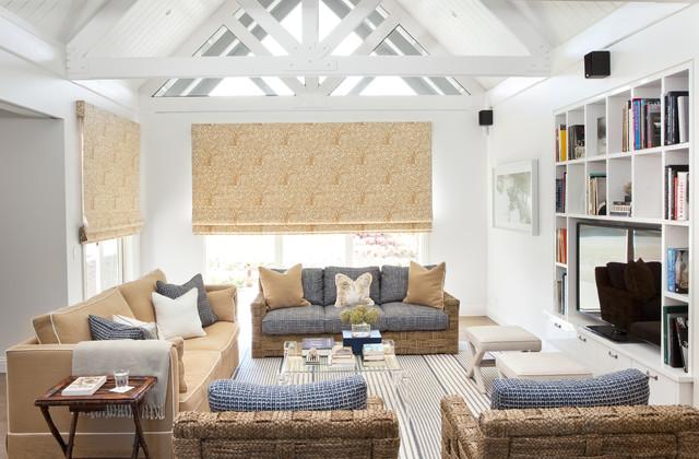 Balnarring beach house for Beautiful beach house interiors