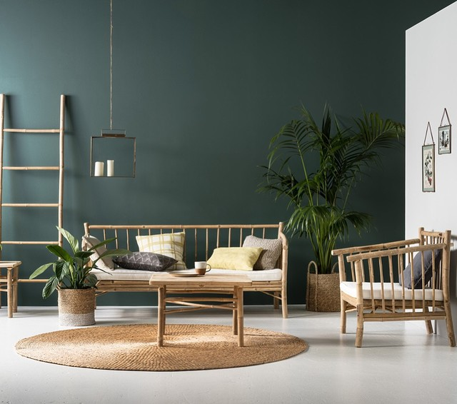 Bamboo Furniture Range Scandinavian Living Room Melbourne By This Design Living