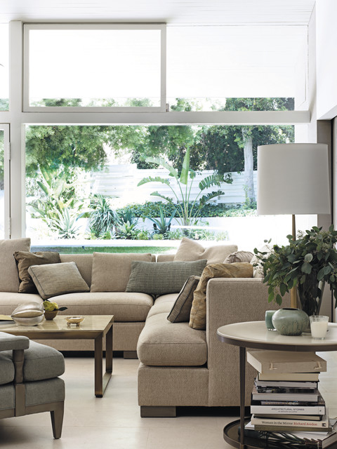 barry living room barbara barry living room baker furniture contemporary 10522