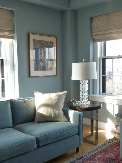 Barbara Jacobs Color and Design contemporary-living-room