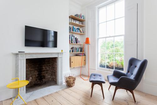 7 Möbel mit Doppelfunktion