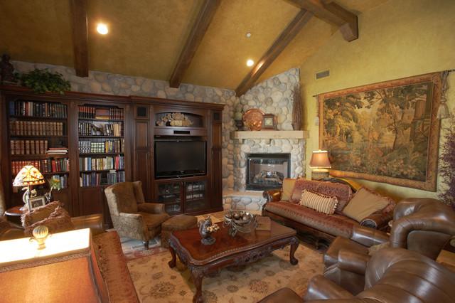 Barrington eclectic-living-room