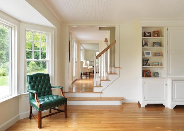 Barrington Residence traditional-living-room