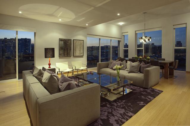 Basalto eclectic-living-room