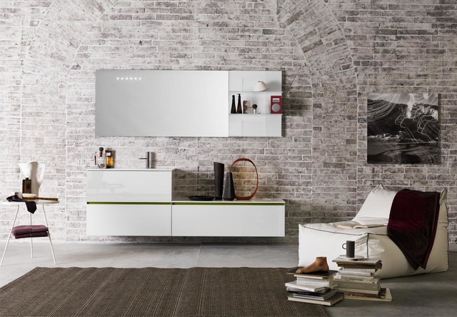 Bath Accessories Amp Furnishings Contemporary Living