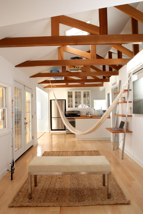Have You Installed A Hammock Inside Your Home?