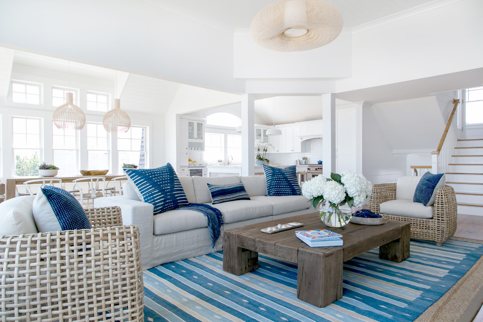 10 Coastal Design Tips