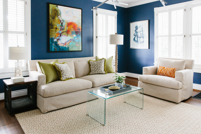 Myth-Buster: The Right Way to Test Paint Colors